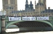 TTIP parliament