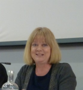 Kate Pickett