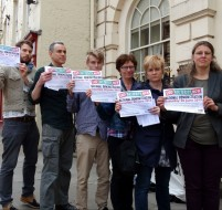 Maskell No More Austerity